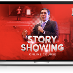 Public Speaking Mastery + Storyshowing
