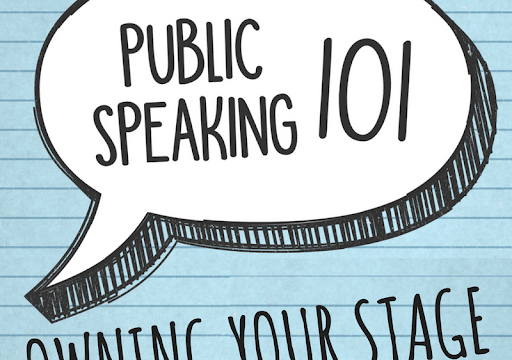 Ilmu SUPERMAHAL Public  Speaking Mastery